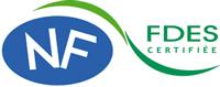Logo NF FDES