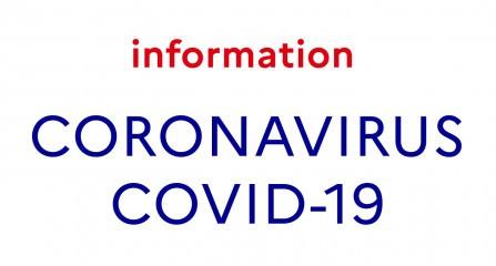 covid19 information matthews france